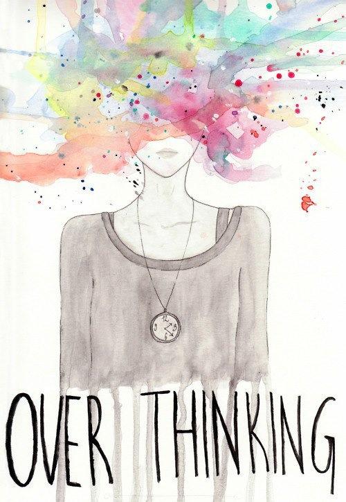 depoverthinking